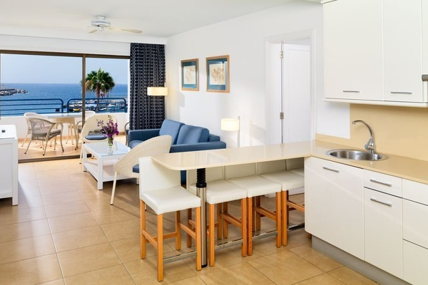 2 BEDROOM APARTMENTS XQ Vistamar Apartments en Gran Canaria